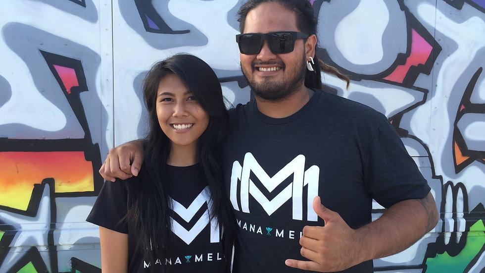 Mana Mele T-Shirt