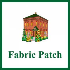 Fabric Patch