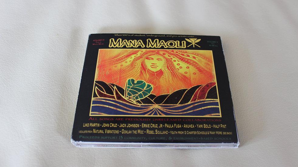 Mana Maoli Volumes IV and V