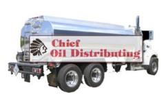 Chief Oil Distributing