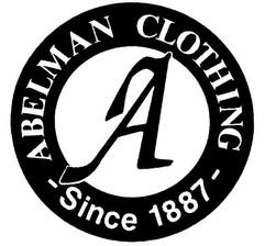 Abelman Clothing