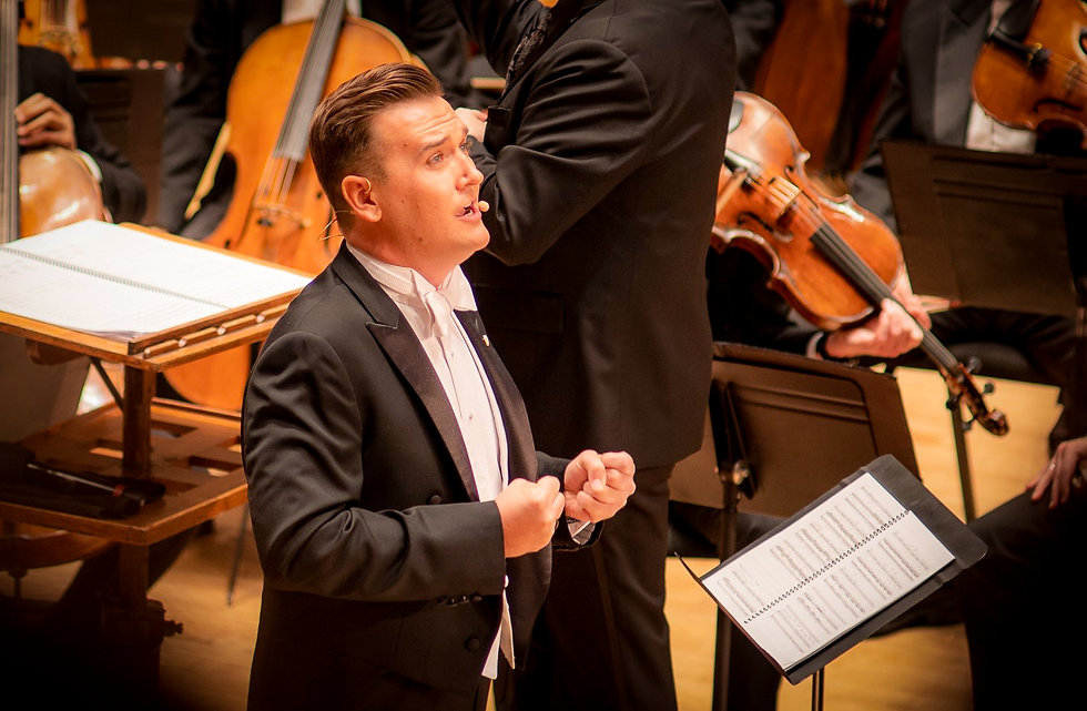 Detroit Symphony Orchestra - Mohammed Fairouz' Another Time World Premiere.JPG
