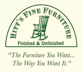 Hitt's Fine Furniture
