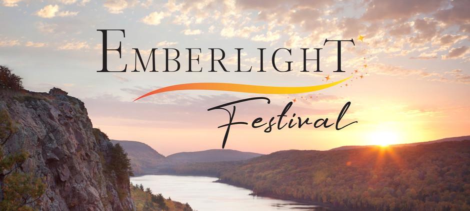 Emberlight Festival Announces Programming Cornerstones