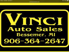 Vinci Auto Sales