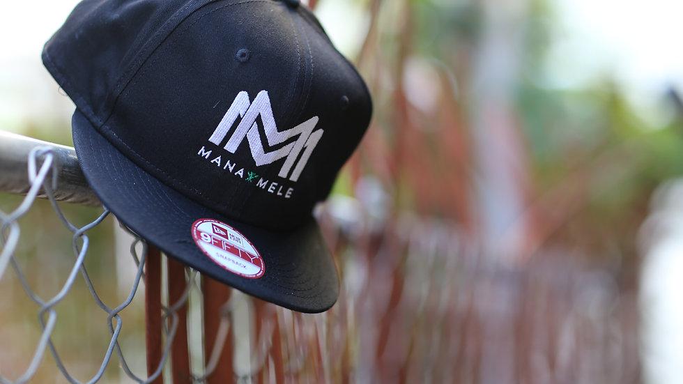 Mana Mele Hat (Snap-back)