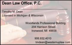 Dean Law Office, P.C.