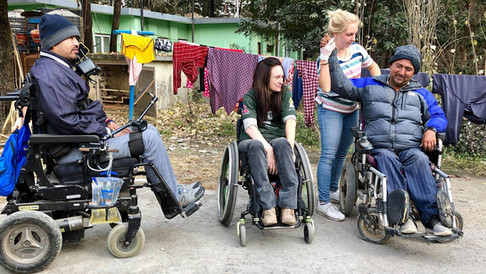 Special Needs and Inclusion