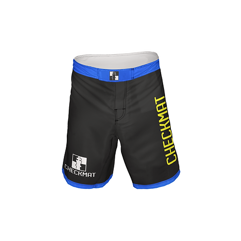 Submission Grappling Shorts