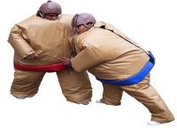 Sumo Suit Rentals