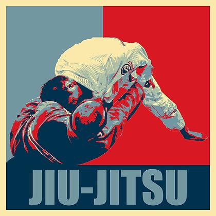 Jiu-Jitsu Hope