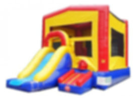 San Jose Party Rentals. Bounce House Rentals in San Jose