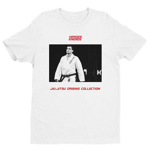 Jiu-Jitsu Origins - Roger Gracie