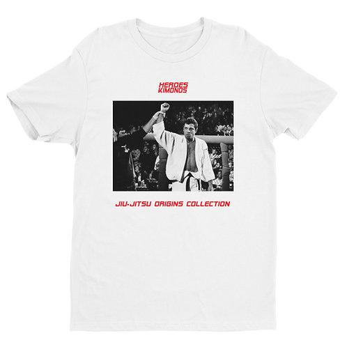 Jiu-Jitsu Origins - Royce