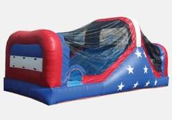 Happy Slide Inflatable Rental