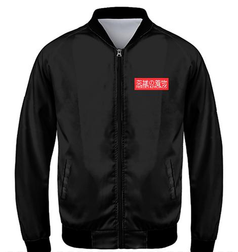 HK Bombers Jacket