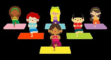 kids yoga brentwood, kids yoga, kids after school sports, kids after school program brentwood, brentwood fitness, brentwood yoga, brentwood kids yoga