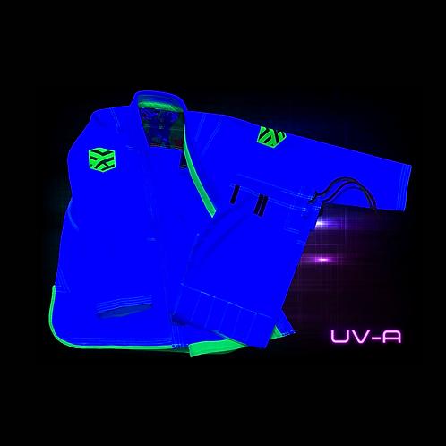 *UV-A Blacklight*