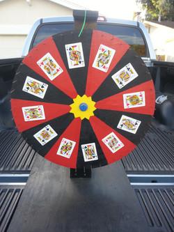 Prize Wheel Rentals