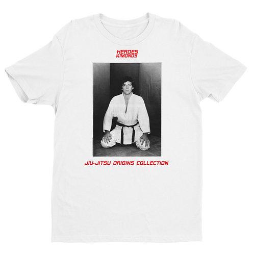 Jiu-Jitsu Origins - Rickson