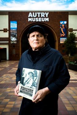 Director Steve Carver - Autry Book
