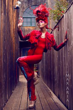 Max Aria - Fashion Photography LA
