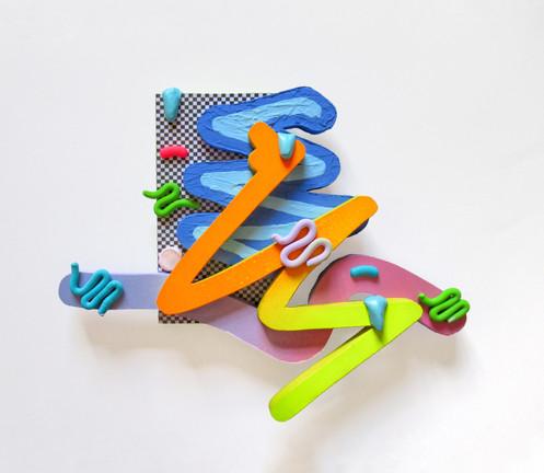 Untitled, 2020, mixed media, 29 x 38 x 5cm