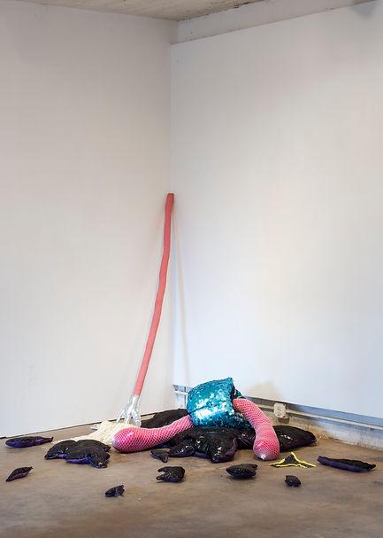 Allison_Baker_Still_life_installation_vi