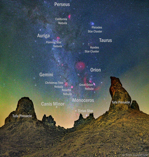 Orion's Pinnacle Throne (Annotated)