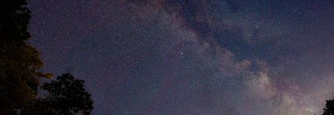 Milky Way Mosaic 8/8/2015