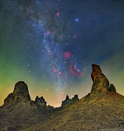 Orion's Pinnacle Throne