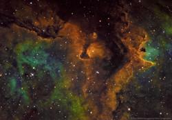 Spooky Soul Nebula