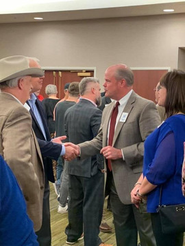 Brazos County GOP Meet & Greet