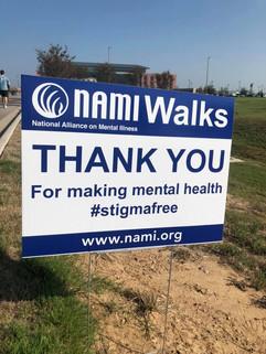 NAMI Walks 2019