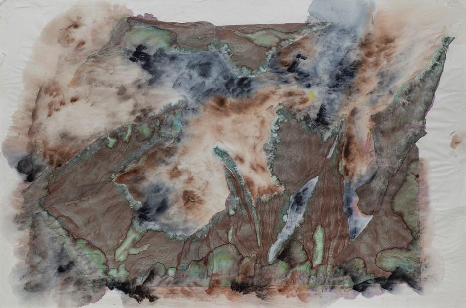 Landscape, maps & topography