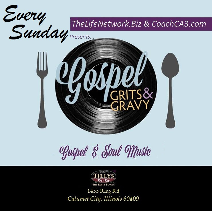 Soul Food Sunday