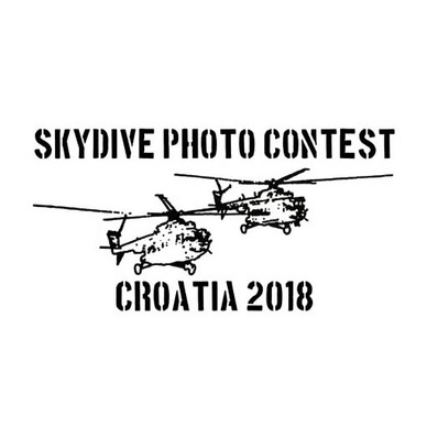Skydive Photo Contest 2018