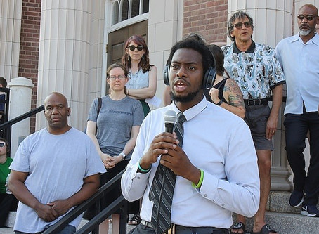 Letter: Farmer, The 'Activist' Public Official, Is The Right Person To Send To Hartford