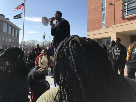 Hamden official: Will bad policing be held accountable?
