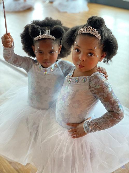 Princess Ballerina Summer Camp