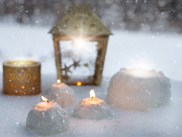 Five Mindful Ways to Enjoy Your Holiday Season