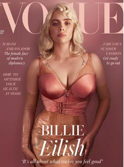 Vogue June 21