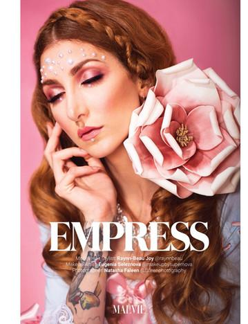 MALVIE Magazine The Artist Edition Vol 194 April 2021 11.jpeg