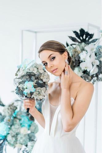 Wedding Bells & Elegant Wedding Magazines