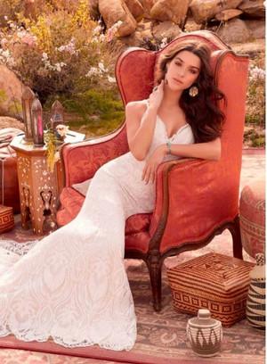Wedding Bells Magazine Shoot
