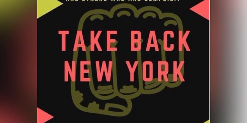 Take Back New York!