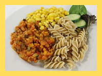 Vegetarian Bolognese with Pasta.png