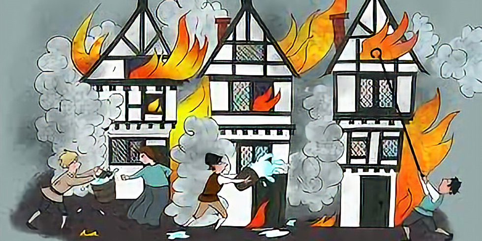 Year 2 Great Fire of London Day