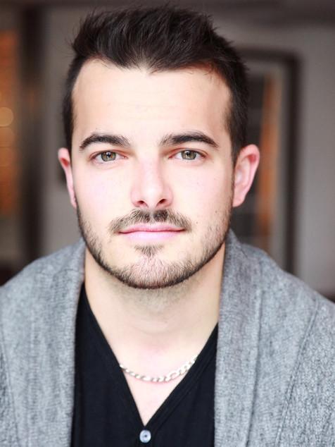 Anthony Cusson