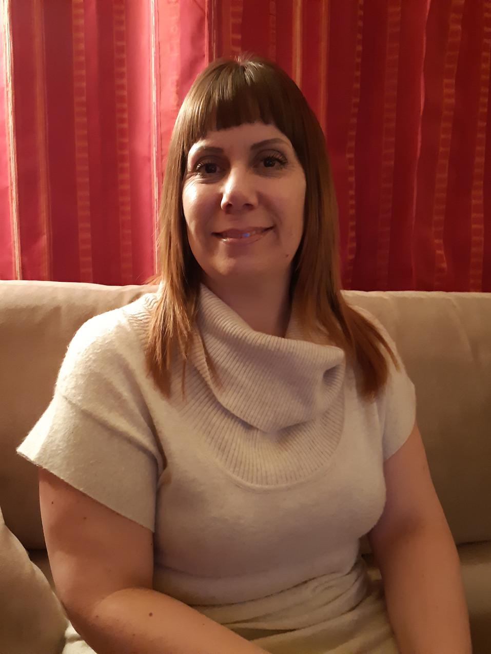 Marie-Noel Robert